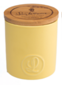 Lantern Cove Candle - Lemongrass and Lime