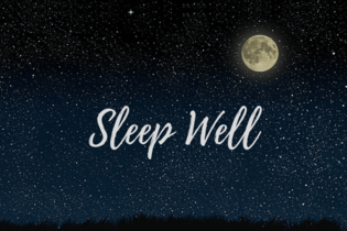 Fall asleep and stay asleep with the all-natural sleep aid, CBN.