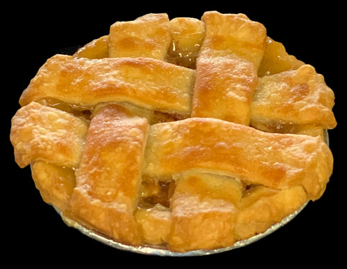J.'s Mini Apple Pie