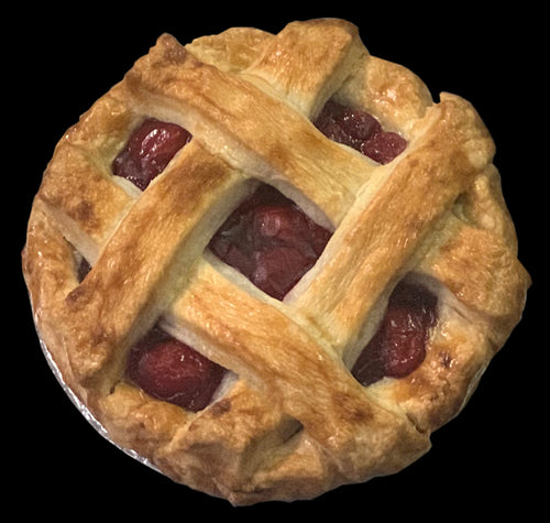 J.'s Mini Cherry Pie
