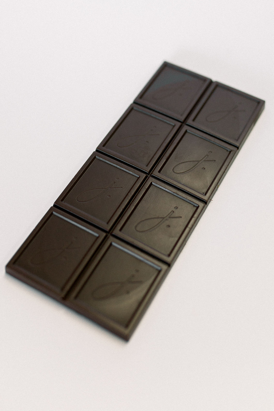 Signature Dark Chocolate Bar