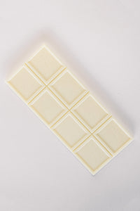 Signature White Chocolate Bar
