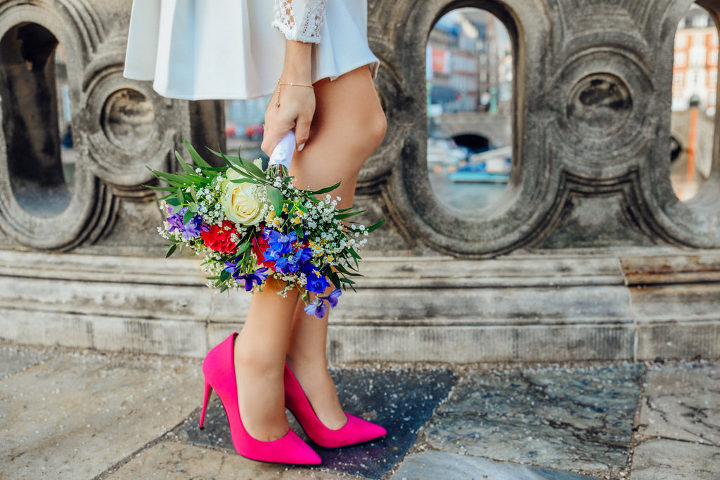 Why Artificial Wedding Flowers are the Best Choice for Your Wedding Day