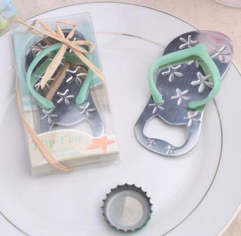 bottle opener flip flip party favor gifts