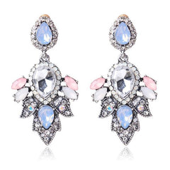 spring wedding bridal earrings accessories jewelry