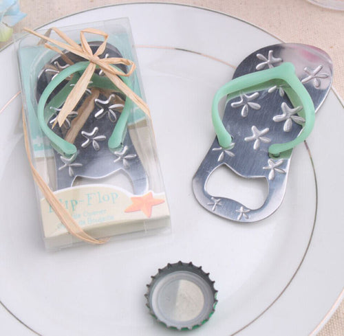 Starfish Flip-flop Bottle Opener