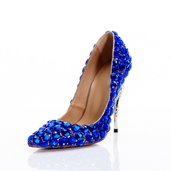 Regal Moments Fashion Heels