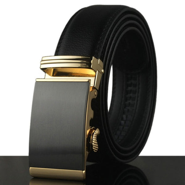 Hip Fashion Buckle Belts