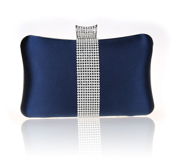Shining Evening Clutch Purse