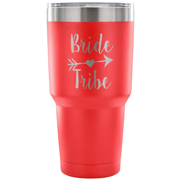 Bride Tribe 30oz Tumbler