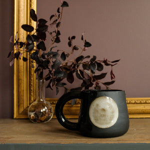 Full Moon & New Moon Mugs