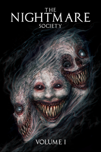 The Nightmare Society: Volume 1 Digital Edition