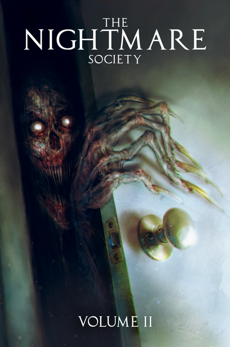 The Nightmare Society Volume 2 Digital Edition