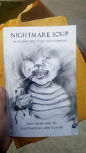 Nightmare Soup: Tales That Will Turn Your Stomach