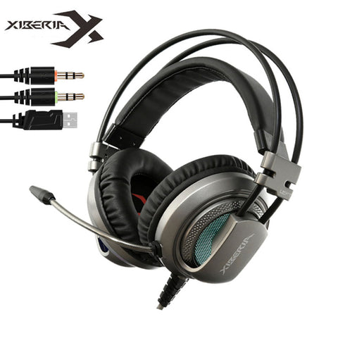 Best Computer Gaming Headset with built in Microphone