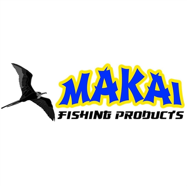 Makai Deception Fluorocarbon Leader - Wrist Spool