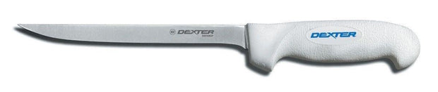 "Dexter SofGrip 8"" Narrow Fillet Knife - Fish & Tackle"