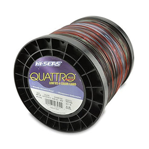 Hi-Seas Quattro Plus Monofilament
