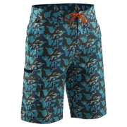 Grundens Fish Head Shorts