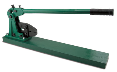 Hi-Seas HT-750-6 Heavy Duty Bench Crimper