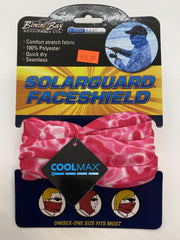 Bimini Bay Solarguard Faceshield Buffs - Fish & Tackle
