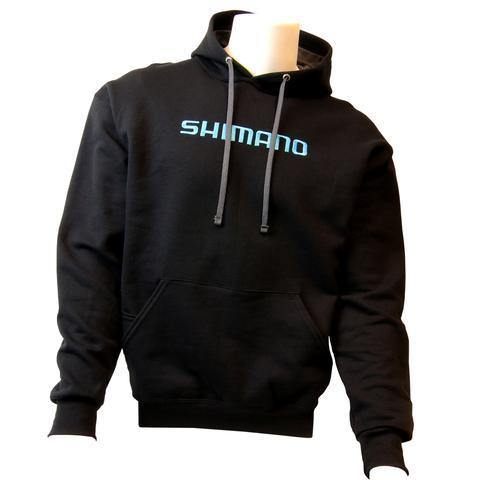 Shimano Lifestyle Hooded Sweatshirt - Fish & Tackle