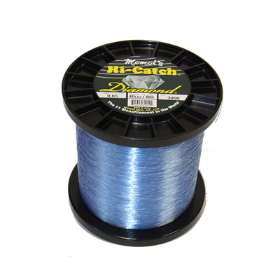 Momoi Hi-Catch Diamond Monofilament