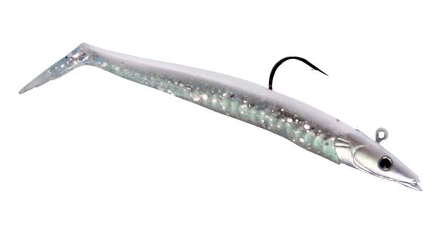Savage Sandeel Lures