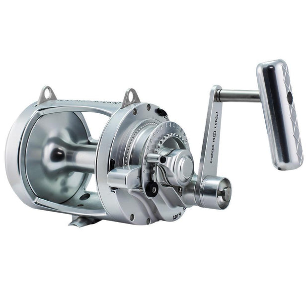 Accurate ATD Platinum Twin Drag Reels - Fish & Tackle