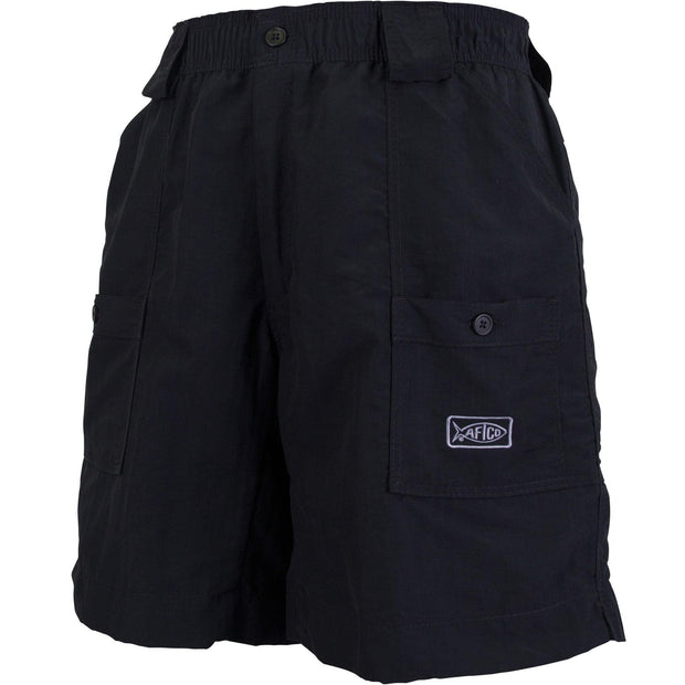 AFTCO Original Fishing Short LONG - Fish & Tackle
