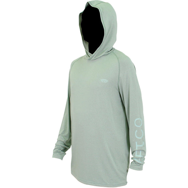 Aftco Samurai Sun Protection Hoodie Shirt - Fish & Tackle