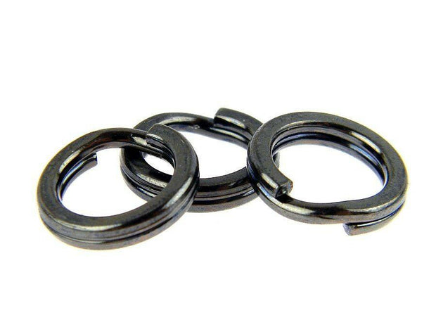 AFW Mighty Mini Stainless Split Rings