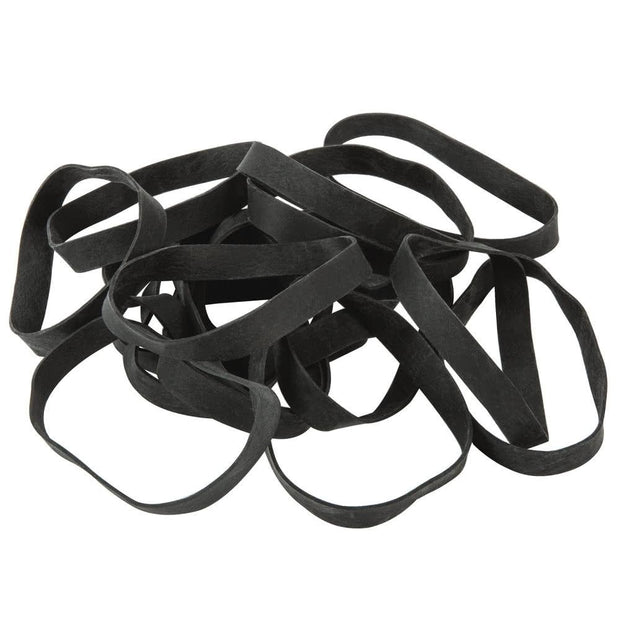 Rubber Bands - 1# Bag