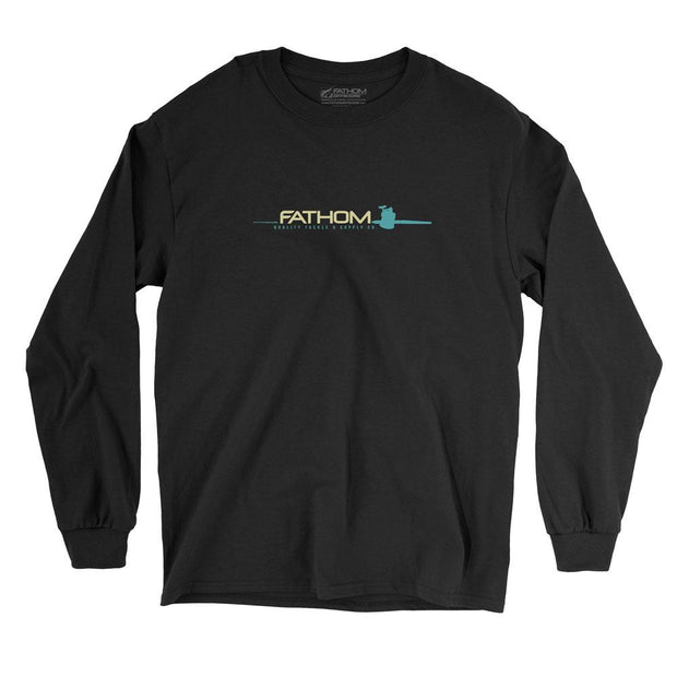 Fathom Offshore - High Speed Long Sleeve Tee