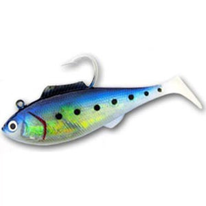 Tsunami Heavy Swim Shad Deep