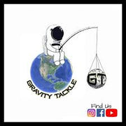 Gravity Tackle GT Eel 3-pack