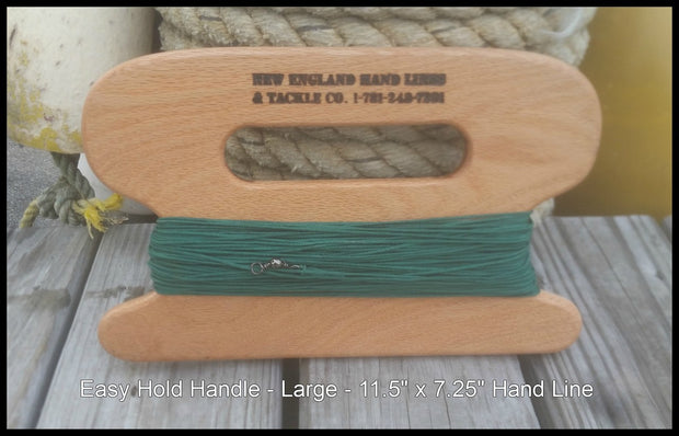 Hand Line by New England Hand Lines