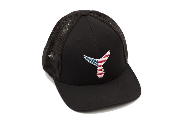 Chasing Tail FlexFit Hat