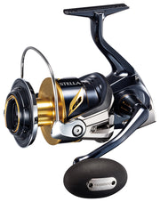 Shimano Stella SWC Spinning Reels