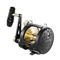 Maxel Oceanic two speed Trolling Reel