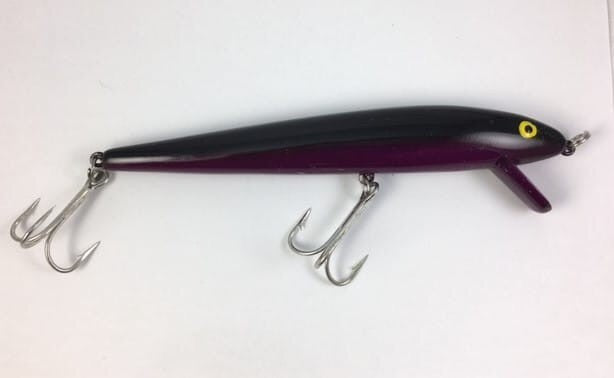 Cotton Cordell Red Fin
