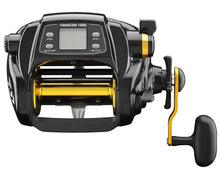 Daiwa Tanacom Power Assist Reel