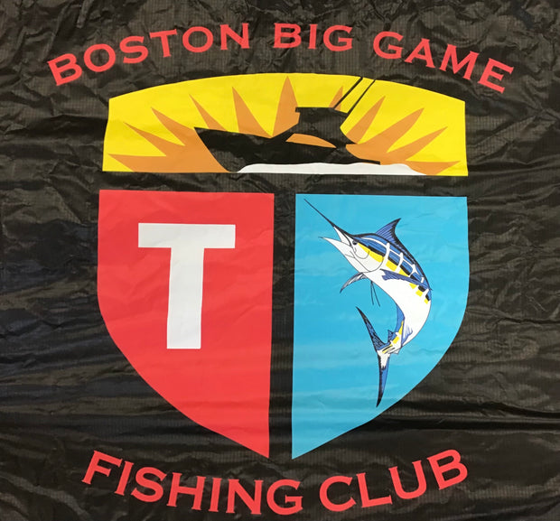 Boston Big Game Fishing Club Kite