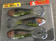 "Big Bite Baits 5"" Real Deal Shad"