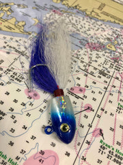 B52's Bucktail Jig