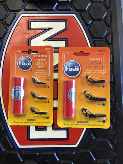Fuji Rod Tip Repair Kits