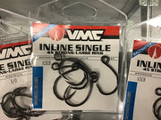 VMC Inline Single 4x Strong Large Ring