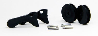 Hal-Lock™ Outrigger Pulley Repair Kit
