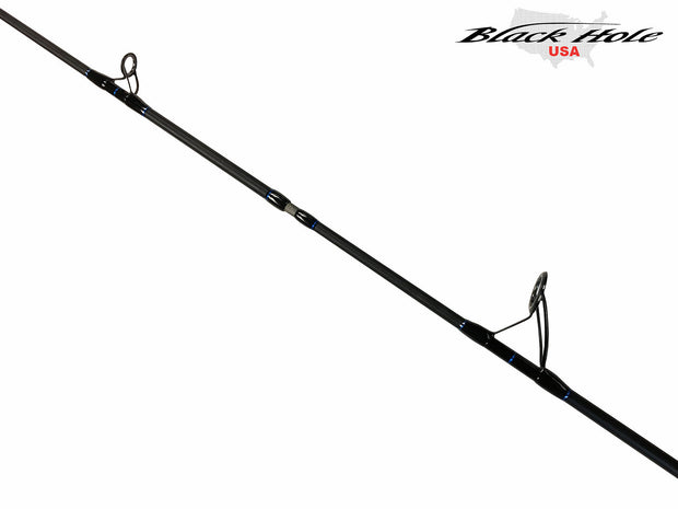 "Black Hole ""Suzuki Special"" Surf Rod"