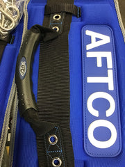 Aftco Maxforce Stand-Up Fighting Harness